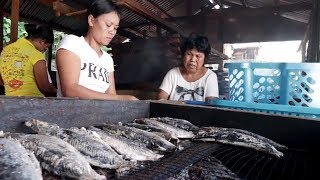 United Nations - In Indonesia, 35% of fish and seafood is lost or wasted before it is consumed due to the long distances that...