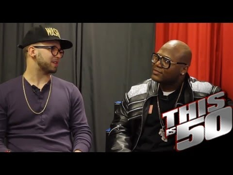 Andy Mineo on Thisis50
