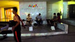 Jam Session At Bangkok Art And Culture Centre
