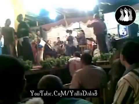 اجمد فرح شعبى بدمياط احلى رقص بلدى ساخن 2014    Yalla Dala3 (видео)