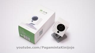 Xiaomi IP Cam