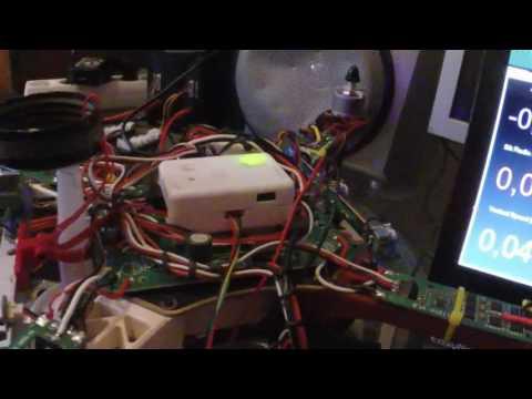 Télémétrie 3DR de chez Banggood sur cx 20 en français