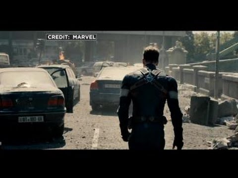 The Lowdown: New Avengers Movie Trailer