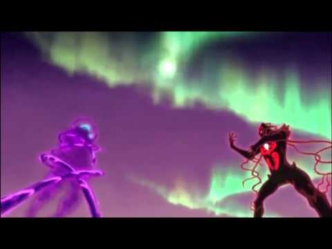 Korra Vs Dark Avatar Final Fight- AVATAR The Legend Of Korra HD