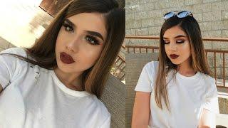 Fall Makeup Tutorial   Amanda Diaz