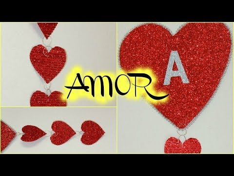 Frases de amistad - Manualidades recicladas para San Valentin/Amor y Amistad