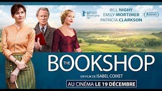 The Bookshop Film Annonce Vo Sous Titr  E Fran  Ais Au Cinema Le 19 Decembre 2018