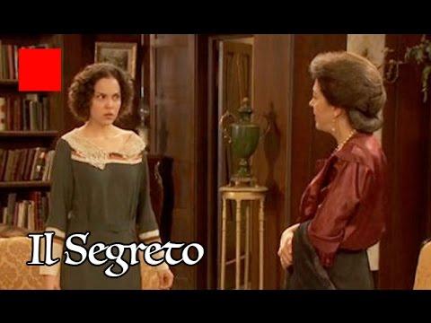 il segreto - puntata del 4 maggio 2015