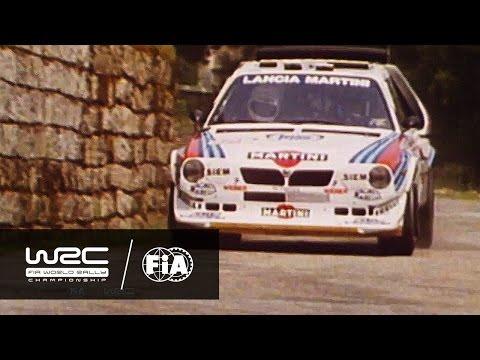 WRC Legend: Henri Toivonen