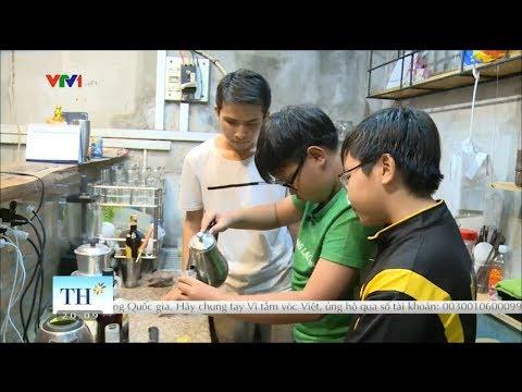 Có nên cho trẻ đi làm thêm?   VTV24 - Thời lượng: 4 phút, 47 giây.