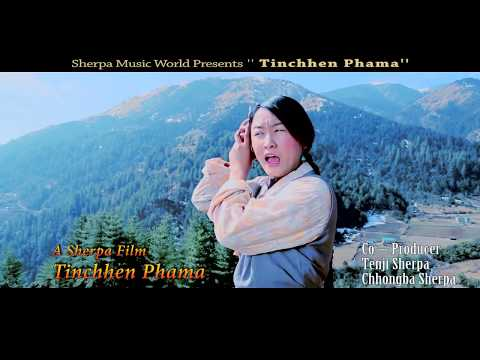 """Official Trailer of New Sherpa Movie """"TINCHHEN PHAMA"""" Releasing Soon!!"""