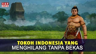 Video 6 TOKOH INDONESIA YANG MENGHILANG TANPA BEKAS (MOKSA) MP3, 3GP, MP4, WEBM, AVI, FLV Januari 2019