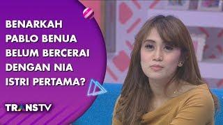 Video BROWNIS - Benarkah Pablo Benua Belum Bercerai Dengan Nia Istri Pertama? (16/7/19) Part 1 MP3, 3GP, MP4, WEBM, AVI, FLV Juli 2019