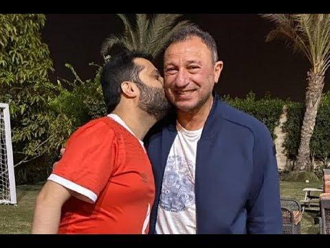 دعم منتظر بعد عودة آل الشيخ لرئاسة الأهلي الشرفية