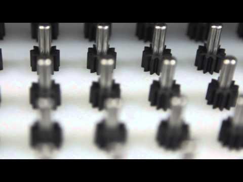 La manifattura che cresce – Fluid-o-Tech Srl