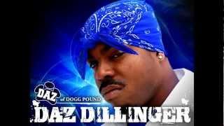 Daz Dillinger - Dip Drop Drop Dip (Ft. Keak Da Sneak)