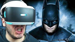 Video BATMAN SIMULATOR VR MP3, 3GP, MP4, WEBM, AVI, FLV Desember 2017