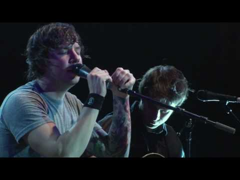 Simple Plan - Perfect (Acoustic) New Year's Live 2008
