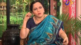 Jeevana Jyothi - 5th January 2014 Youtube HD Video - ETV Telugu India
