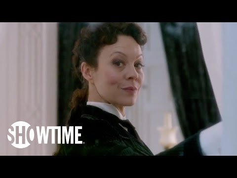 Penny Dreadful 2.03 (Clip 'Won't Be Moved')