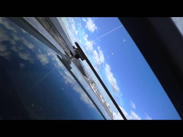 """NETWORKS """"Phoenergy"""" MusicVideo by MIYANAGA Akira"""