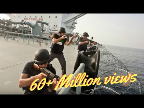 Somali Pirates VS Ship s Private Security Guards
