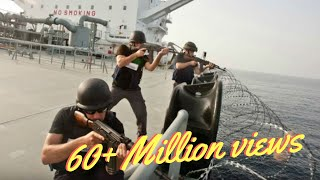 Video Somali Pirates VS Ship's Private Security Guards MP3, 3GP, MP4, WEBM, AVI, FLV Maret 2019