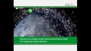 Video Sampah Luar Angkasa MP3, 3GP, MP4, WEBM, AVI, FLV Februari 2018