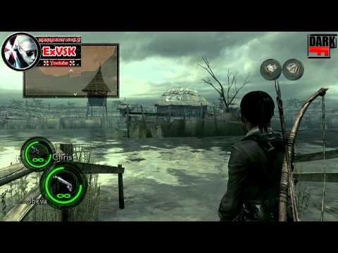 Resident Evil 5 - Chapitre 3-1 - DaRk_FuNeRaL & ExVSK