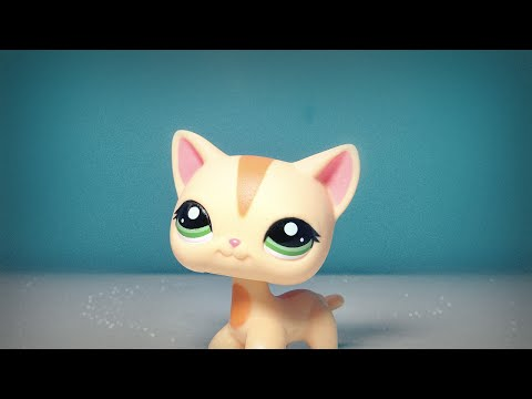 Littlest Pet Shop: Totally Super (Episode #10)