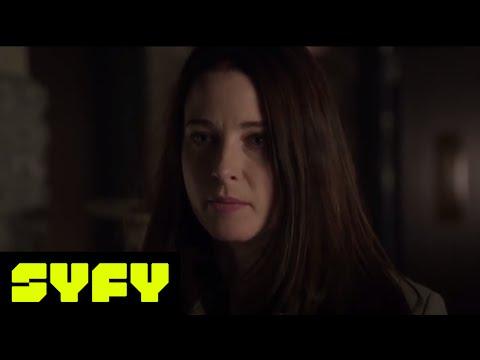 Continuum Season 3 (Teaser 3)