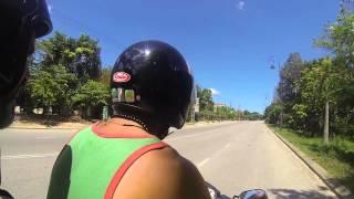 Día 355: Moto en Vietnam