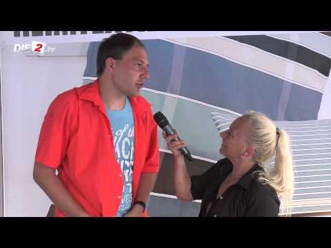 Interview mit ToBi die Partyrakete in Oberhausen-Sterkrade
