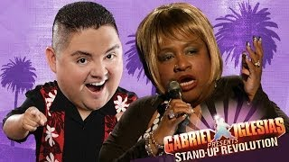 Thea Vidale – Gabriel Iglesias Presents: StandUp Revolution! (Season 1)
