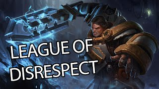 REDUCE YOUR LOL PING: https://bit.ly/deowtf ☆Buy League of Legends clothes at http://leagueshop.com/?referral=DeoNade...