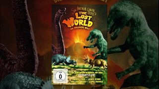The Lost World - Die verlorene Welt