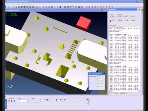 VISI PEPS-Wire - Wire EDM de Vero Software