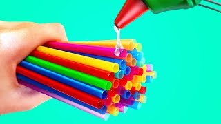 Subscribe to 5-Minute Crafts: https://www.goo.gl/8JVmuC For copyright matters please contact us at: welcome@brightside.me...