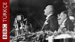 Video 'Atatürk: Türklerin Babası' belgeseli 47 yıl sonra ilk kez yayında MP3, 3GP, MP4, WEBM, AVI, FLV Mei 2018