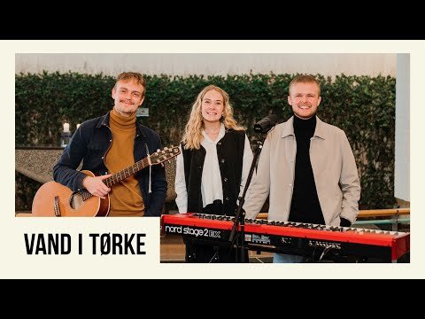 Hør Vand i tørke // Andreas Nørgaard på youtube