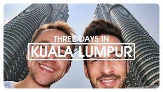 Kuala Lumpur Malaysia  city photos gallery : KUALA LUMPUR (Malaysia) ● Marco & Alan Travel Experience