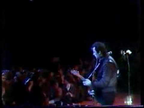 The Stranglers: Live in Paris 1979