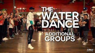 Video Chris Porter ft Pitbull - #TheWaterDance - Tricia Miranda - ADDITIONAL GROUPS MP3, 3GP, MP4, WEBM, AVI, FLV Juli 2018