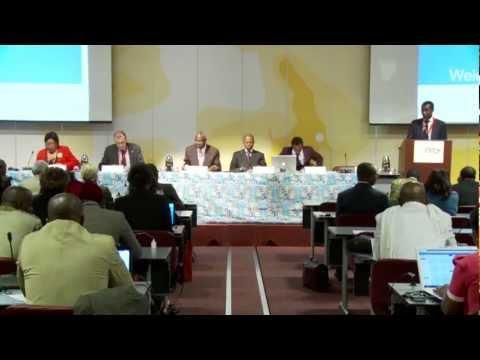 Forum des compétences de la diaspora camerounaise.