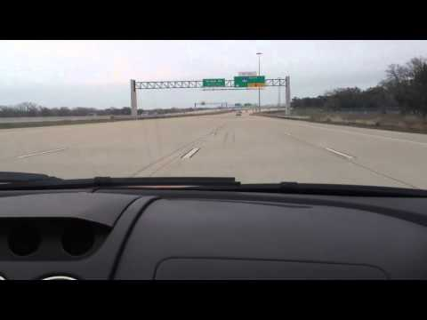 Boost Logic Stage 2 Gallardo on the Highway