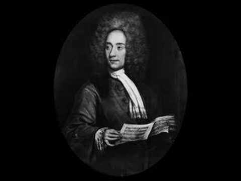 Tomaso Albinoni - Adagio in Sol minore