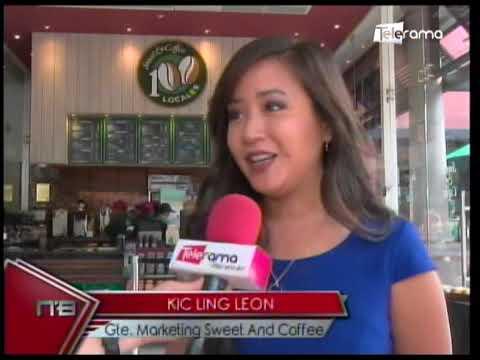 Sweet and Coffee aperturó local Plaza Navona Vía Samborondón