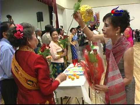 BOUN SAMAKHOM LAO WOMEN ASSOCIATION DALLAS FORTWORTH,USA 2011 BY NET.TV PART 3