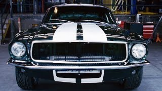 Nonton FAST and FURIOUS: TOKYO DRIFT - Building a Drift Car ('67 Mustang ) #1080HD Film Subtitle Indonesia Streaming Movie Download