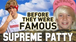 Video SUPREME PATTY - Before They Were Famous - INSTAGRAM STAR INTERVIEW MP3, 3GP, MP4, WEBM, AVI, FLV Mei 2018